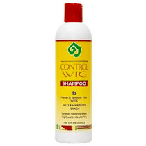 African Essence Control Wig Shampoo 12 oz
