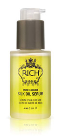 Rich Pure Luxury Silk Oil Serum 2oz