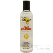 Kuza Hair Polisher 8 oz