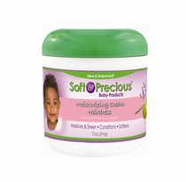 Soft & Precious Baby Moisturizing Hairdress Cream 7.5 oz
