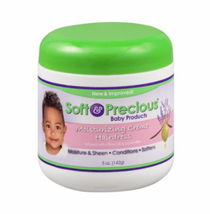 Soft & Precious Moisturizing Creme Hairdress 5oz