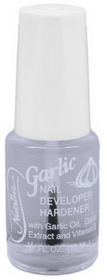Nutrine Nutrine Garlic Nail Developer Hardener, .5 oz