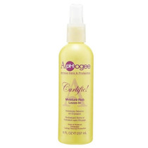 ApHogee Curlific Moisture Rich Leave-In 8 oz