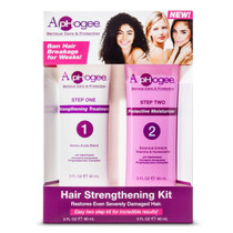 ApHogee Hair Strengthening Kit