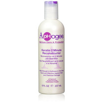 ApHogee Keratin 2 Minute Reconstructor 8 oz