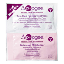 ApHogee Two Step Protein Treatment & Balanced Moisturizer