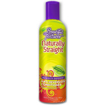 Beautiful Textures Naturally Straight Anti-Reversion Conditioner 12 oz