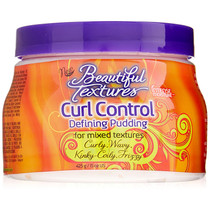 Beautiful Textures Curl Control Defining Pudding 15 oz