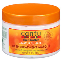Cantu Shea Butter Deep Treatment Masque 12 oz