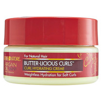 Creme of Nature Argan Oil Butterlicious Curls 7.5 oz