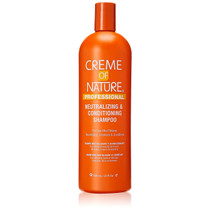 Creme of Nature Neutralizing & Conditioning Shampoo 20 oz