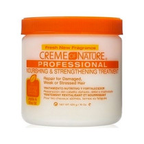 Creme of Nature Professional Nourishing & Strengthening Treatment 15 oz