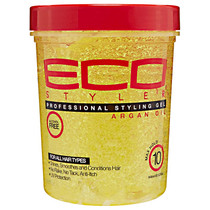 Eco Styler Moroccan Argan Oil Styling Gel 32 oz