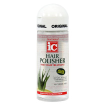 Fantasia IC Hair Polisher Daily Hair Treatment Aloe Enriched 2 oz