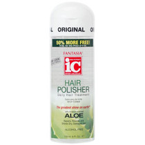 Fantasia IC Hair Polisher Daily Hair Treatment Aloe Enriched 6 oz