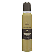 Hair Chemist Macadamia Oil Cleanse and Style Conditioning Mousse 6.3 oz