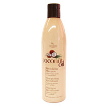 Hair Chemist Coconut Oil Revitalizing Shampoo 10 oz