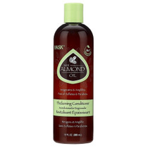 Hask Mint Almond Oil Thickening Conditioner 12 oz