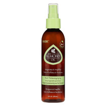Hask Mint Almond Oil Root Thickening Spray 6 oz
