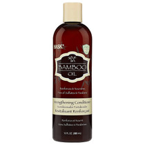 Hask Bamboo Oil Strengthening Conditioner 12 oz