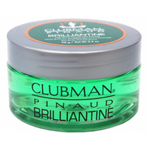 Clubman Pinaud Brilliantine Hold Pomade 3.4 oz