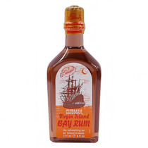 Clubman Clubman Virgin Island Bay Rum 6 oz