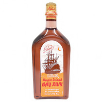 Clubman Clubman Virgin Island Bay Rum 12 oz
