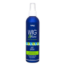 DeMert Wig & Weave Net Spray 8 oz