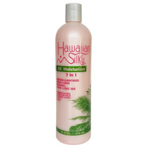 Hawaiian Silky 7 in 1 Oil Moisturizer 16 oz