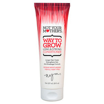 Not Your Mother's Way To Grow Long & Strong Conditioner 8 oz