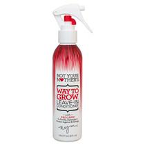 Not Your Mother's Way To Grow Leave-In Conditioner 6 oz