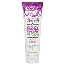 Not Your Mother's Kinky Moves Hair Cream 4 oz