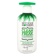 Not Your Mother's Clean Freak Cleansing Conditioner 8 oz
