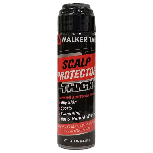 Walker Tape, Scalp Protector Thick, 1.4 oz