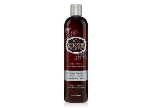 HASK® Keratin Protein Smoothing Conditioner - 15oz