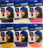 Royal Silky Durag Ultra Stretch Various Colors