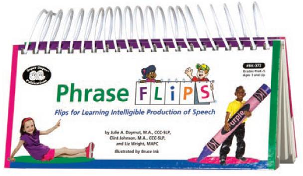 Phrase Flips