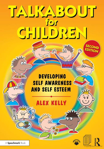 Talkabout For Children - Developing Self Awareness and Self Esteem