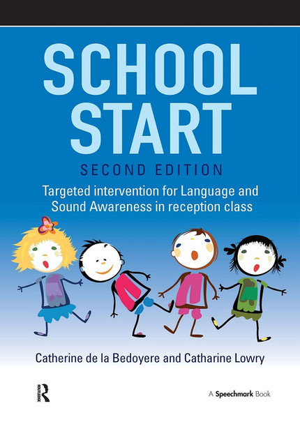 School Start - Targeted Intervention for Language and Sound Awareness in Reception Class