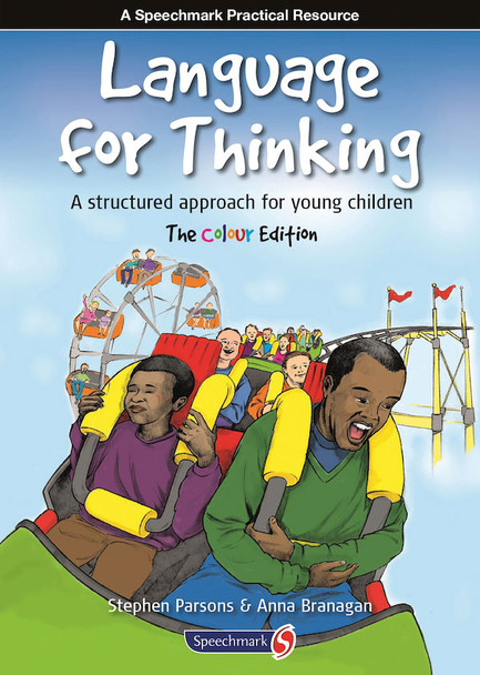 Language For Thinking - A structured approach for young children