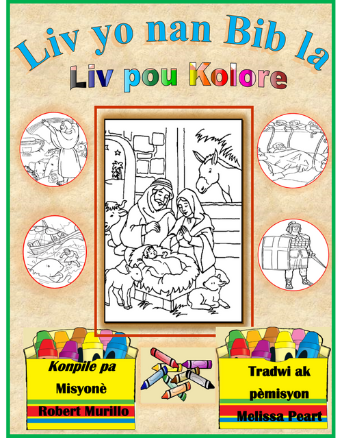 haiti christian coloring pages - photo#25