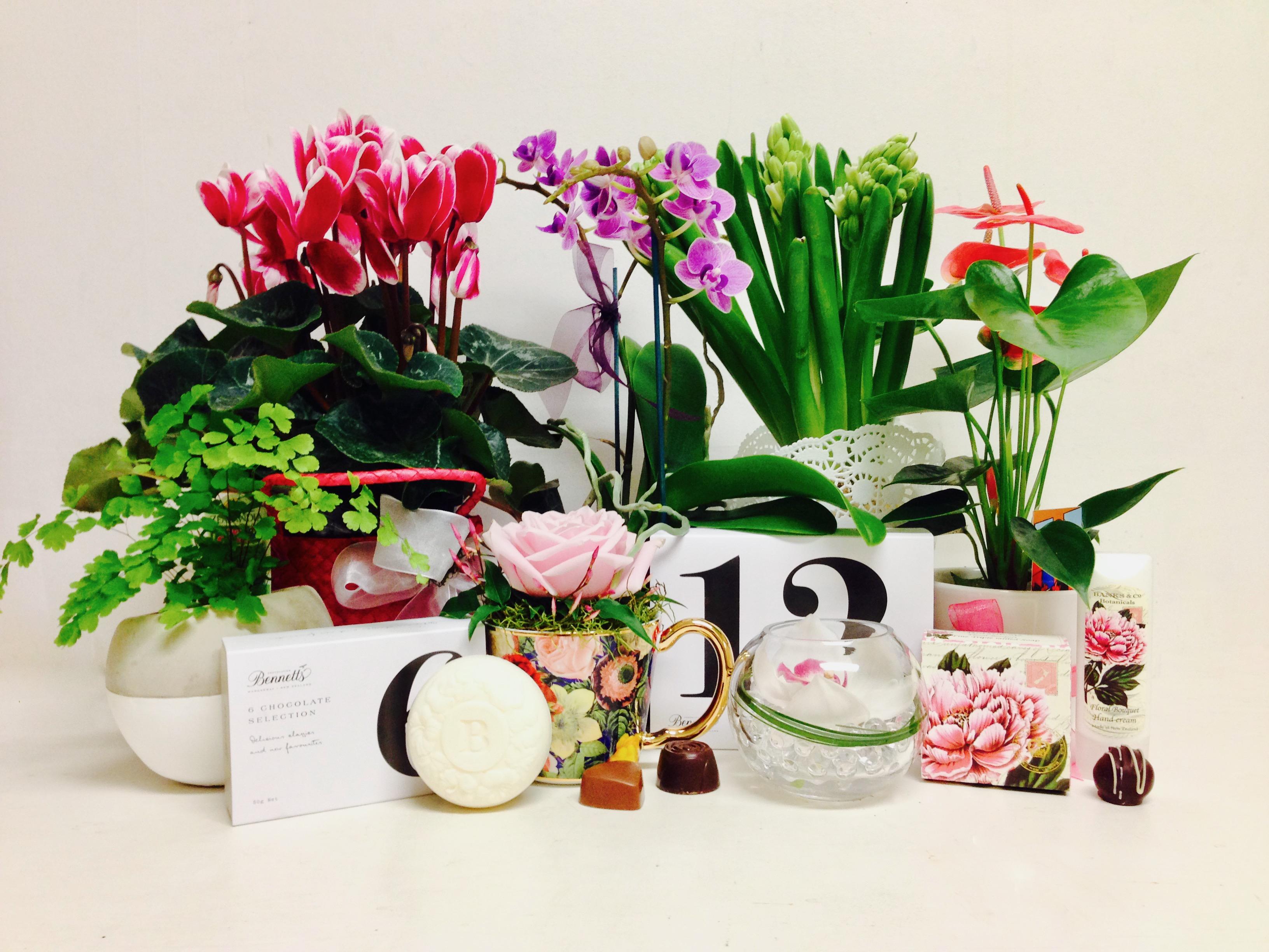 Florist dunedin online flower shop flower delivery nz wedding specialist izmirmasajfo