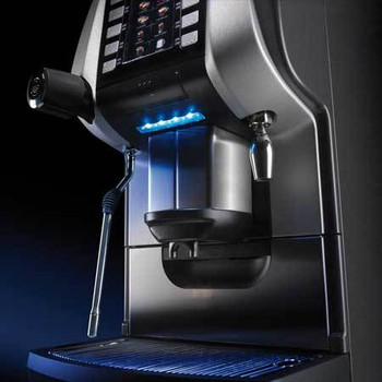 Egro ONE Pure Coffee Superautomatic Commercial Espresso Machine (2415)