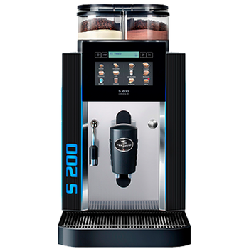 Rex-Royal S200 Commercial Superautomatic Espresso Machine (3261)
