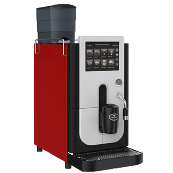 Rex-Royal S500 Commercial Superautomatic Espresso Machine (3263)