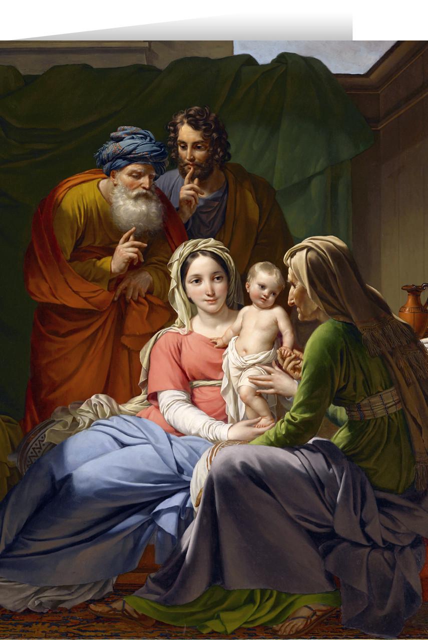 Christmas Cards: Star of Bethlehem