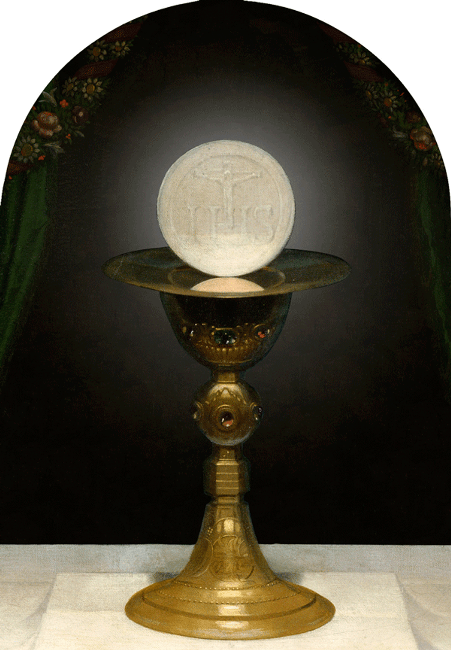 File:Chalice with Host 001.jpg - The Work of God's Children