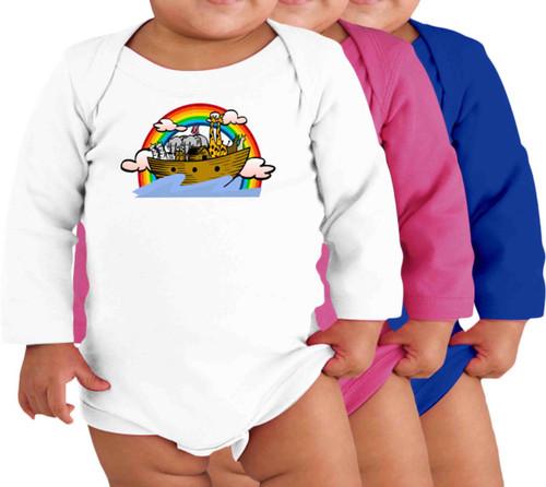 Catholic Baby Clothes