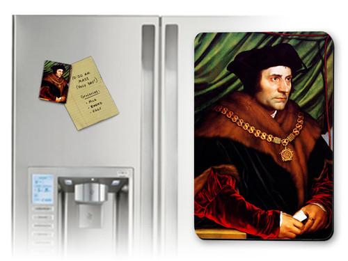 St. Thomas More Magnet