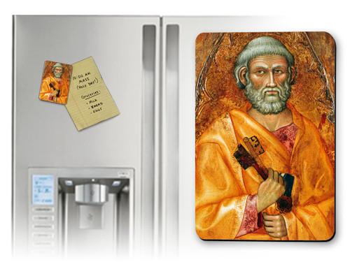 St. Peter Magnet